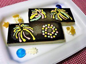 ケーキ花火みのわ