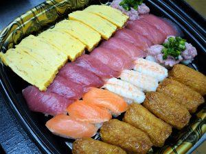 ビュ・寿司