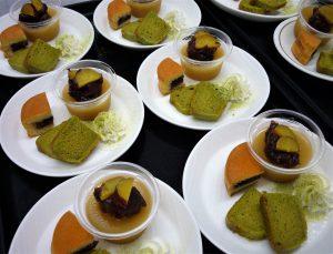 和菓子の日常食